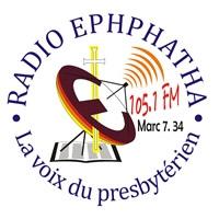 Logo of radio station Radio EPHPHATHA
