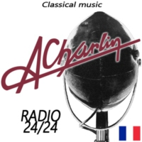 Logo of radio station André Charlin - Classical & Religious music