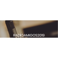 Logo of radio station ELECTROMUNDO