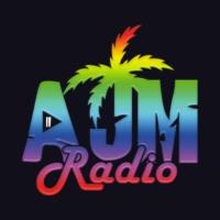 Logo de la radio AJM Radio