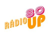 Logo of radio station Radio Up - 80