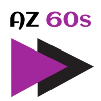 Logo de la radio A-Z 60s