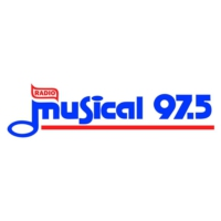 Logo de la radio Radio Musical 97.5 FM
