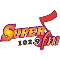 Logo de la radio XHCRG Super FM 102.9