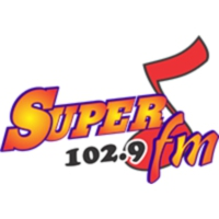 Logo of radio station XHCRG Super FM 102.9