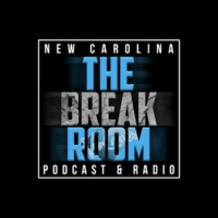 Logo of radio station New Carolina Radio