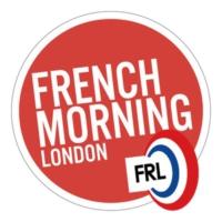 Logo of radio station FRL