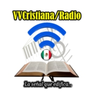 Logo of radio station Ventana Virtual Cristiana
