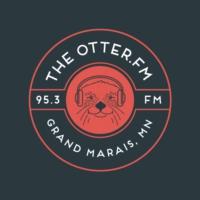 Logo of radio station TheOtterFM