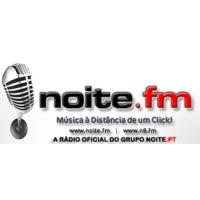 Logo de la radio Noite FM