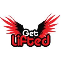 Logo of radio station We Get Lifted Radio