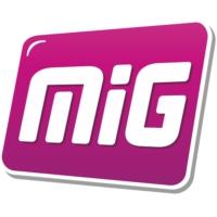 Logo de la radio MIG