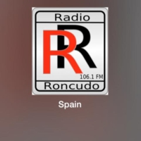 Logo of radio station Radio Roncudo