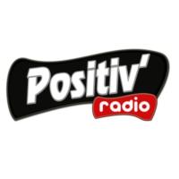 Logo de la radio Positiv' Radio
