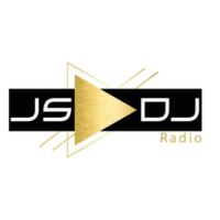 Logo of radio station JSDJRADIO