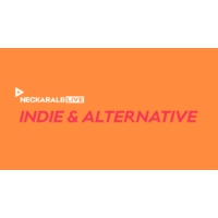 Logo of radio station Neckaralb Live - Indie & Alternative