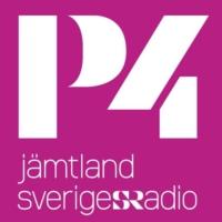 Logo de la radio P4 Jämtland