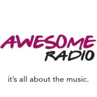 Logo of radio station Awesome Radio