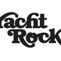 Logo of radio station Yacht Rock