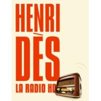 Logo of radio station Radio Henri Dès
