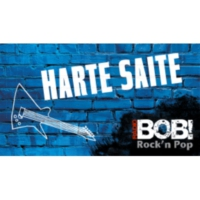 Logo of radio station Radio BOB! Harte Saite