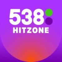 Logo de la radio 538 - Hitzone
