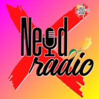 Logo of radio station Neyd radio