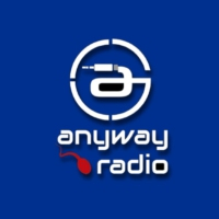 Logo de la radio Anyway Deep Radio