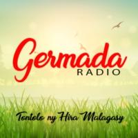 Logo de la radio GERMADA RADIO