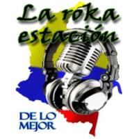 Logo de la radio La Roka Estacion
