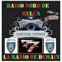 Logo of radio station RADIO-NORD-DE-MELUN