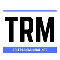 Logo de la radio Teleradio Mundial