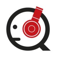 Logo of radio station MUZIQ HEADZ RADIO