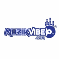 Logo of radio station MUZIKVIBE.COM