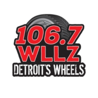 Logo of radio station 106.7 WLLZ