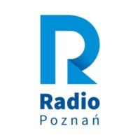Logo of radio station Radio Poznań