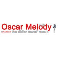 Logo of radio station Oscar Melody Radio