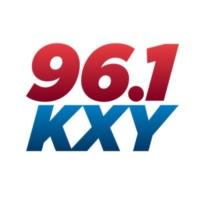 Logo de la radio KXXY-FM 96.1 KXY