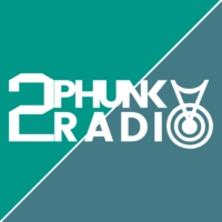 Logo of radio station 2 Phunky Radio