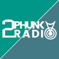 Logo of radio station 2 Phunky Radio