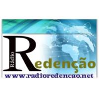 Logo of radio station Rádio Redenção