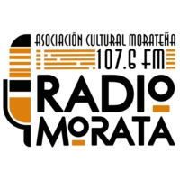 Logo of radio station Radio Morata