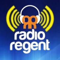 Logo of radio station Radio Regent Toronto