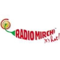 Logo de la radio Radio Mirchi 98.3 FM