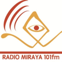 Logo of radio station Radio Miraya