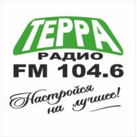 Logo de la radio Радио Терра