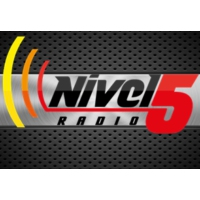 Logo of radio station Radio Nivel 5