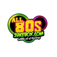 Logo of radio station All 80s Jukebox