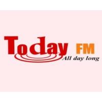 Logo of radio station TODAY FM