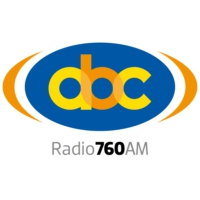 Logo of radio station XEABC-AM ABC Radio 760